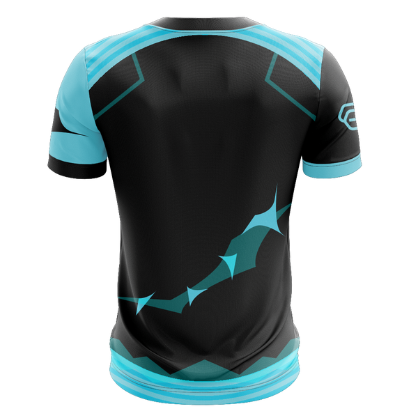 Grid Stream Team Short Sleeve Jersey