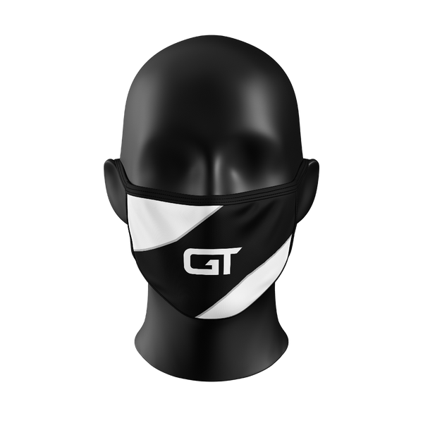 Team GT Face Mask