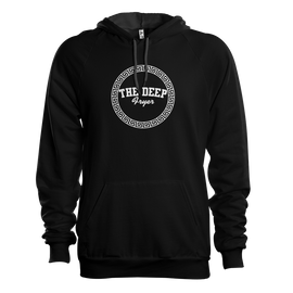 The Deep Fryer Hoodie
