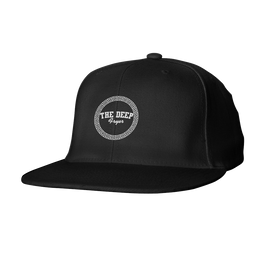 The Deep Fryer Snapback