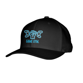 Game Gym Flexfit Hat