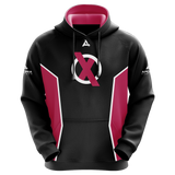 Genx Esports Sublimated Hoodie