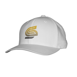 Gold Sanctuary Flexfit Hat