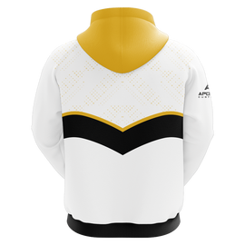 Gold Sanctuary Sublimated Hoodie