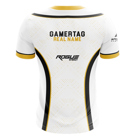 Gold Sanctuary Short Sleeve Jersey