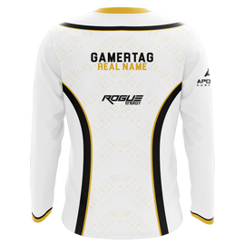 Gold Sanctuary Long Sleeve Jersey