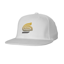 Gold Sanctuary Snapback