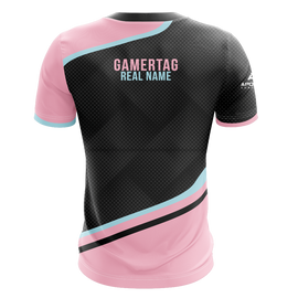 GooshiGaming Alternate Short Sleeve Jersey 2020