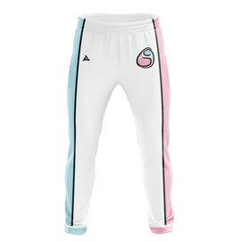 Gooshi Gaming Sublimated Sweatpants