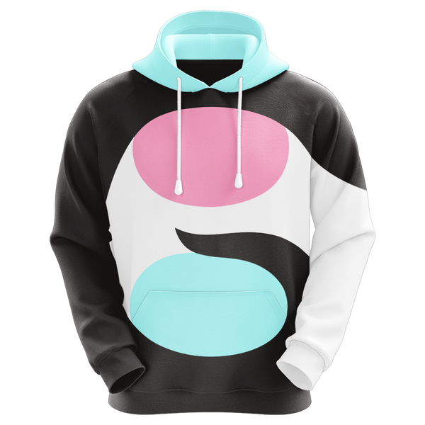 "Gooshi Gaming ""Yui"" Sublimated Hoodie"