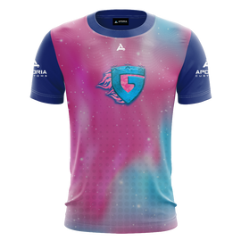 Gotcha League Short Sleeve Jersey