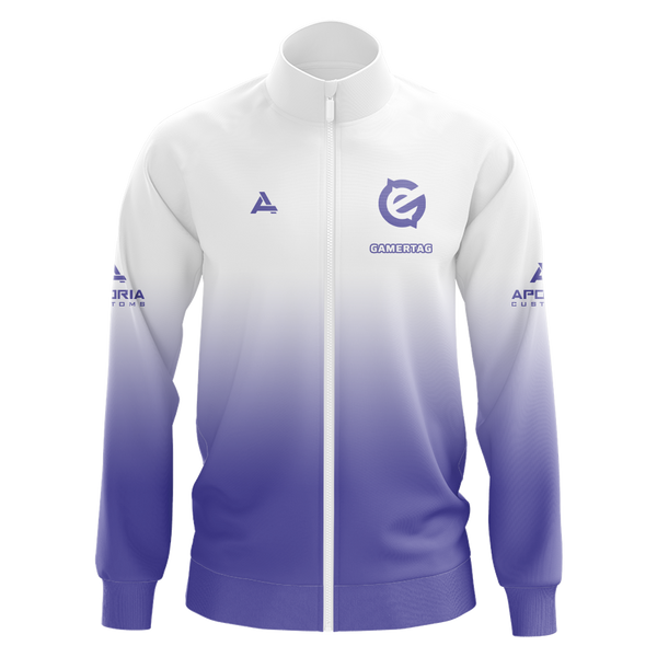 Grand Evolution Gaming Pro Jacket