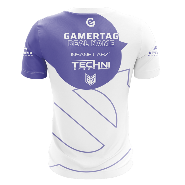 Grand Evolution Gaming Short Sleeve Jersey V2