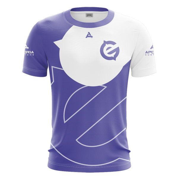 Grand Evolution Gaming Short Sleeve Jersey