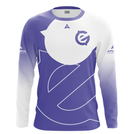Grand Evolution Gaming Long Sleeve Jersey