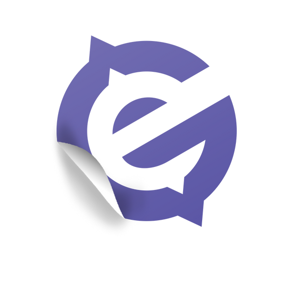 Grand Evolution Gaming Sticker