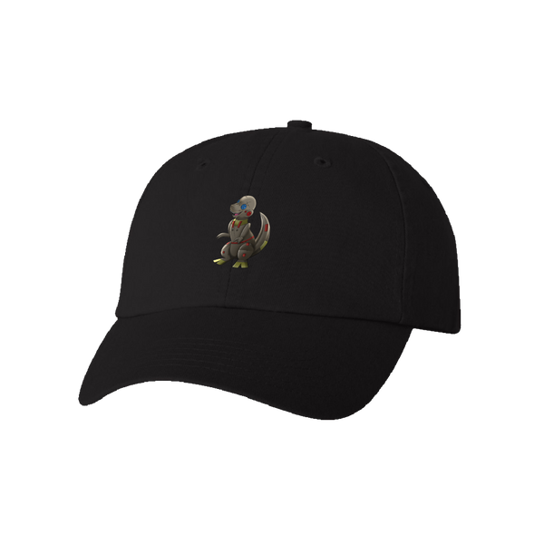 GrimLockePrime Dad Hat