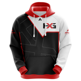 Hooligans Gaming Sublimated Hoodie