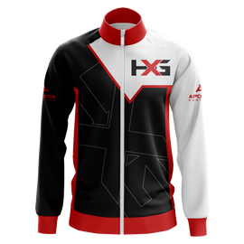 Hooligans Gaming Pro Jacket
