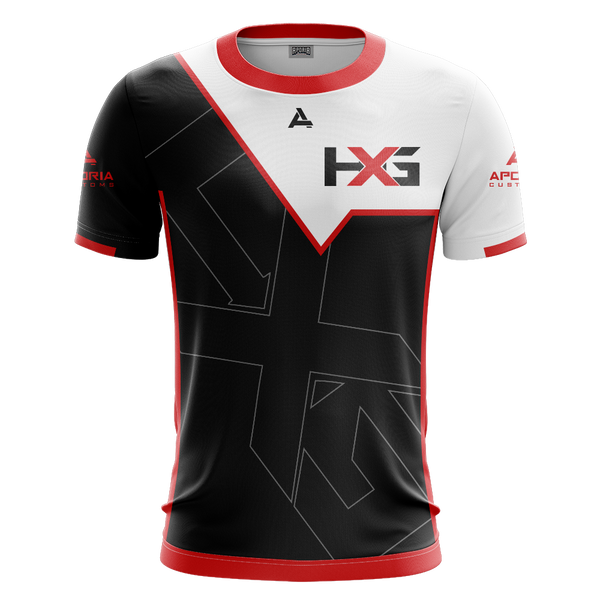 Hooligans Gaming Short Sleeve Jersey