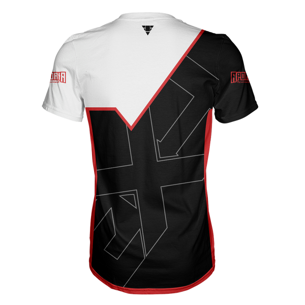 Hooligans Gaming Sublimated T-Shirt