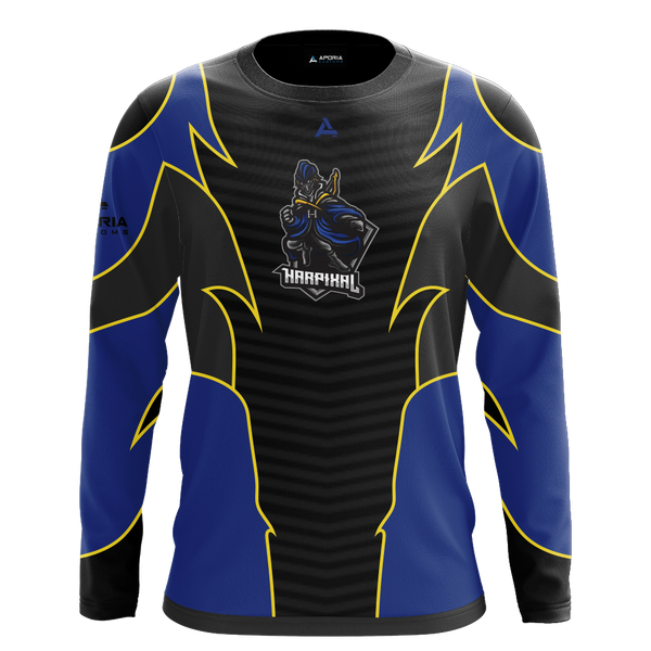 Harpixal Long Sleeve Jersey