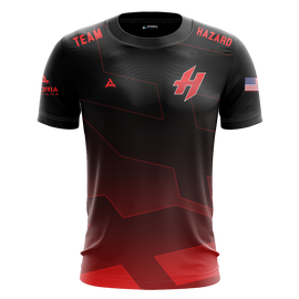 Team Hazard Short Sleeve Jersey