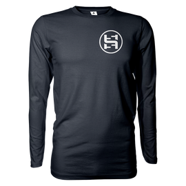 Helix Next Level Long Sleeve T-Shirt