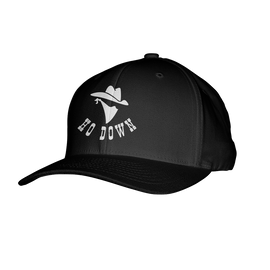Ho Down Flexfit Hat