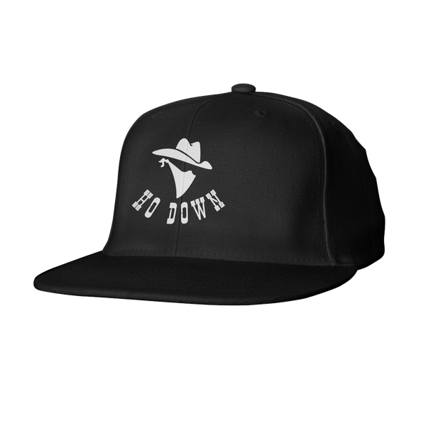 Ho Down Snapback Hat