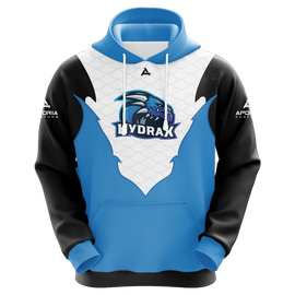 HydraX Sublimated Hoodie