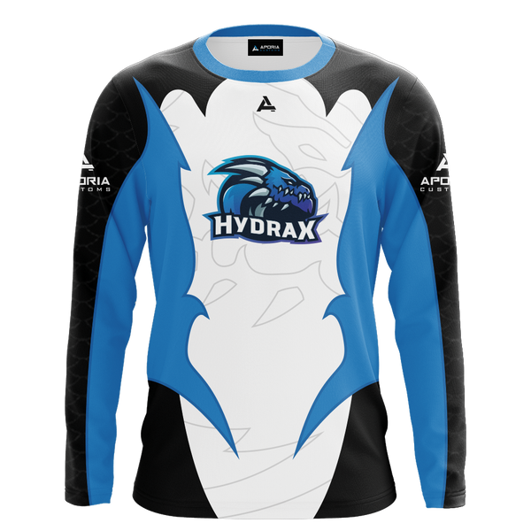 HydraX Long Sleeve Jersey