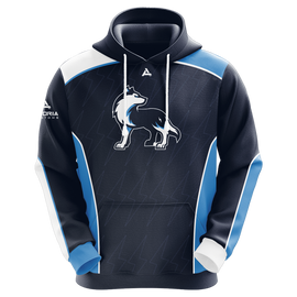 Hyperality Sublimated Hoodie