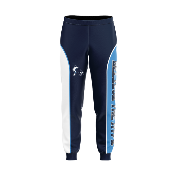 Hyperality Sublimated Joggers