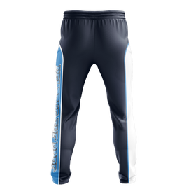 Hyperality Sublimated Sweatpants