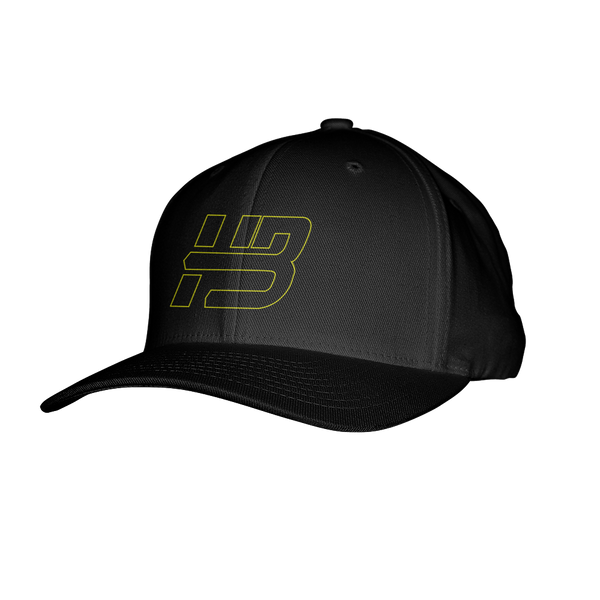 Hyperboom Esports Flexfit Hat