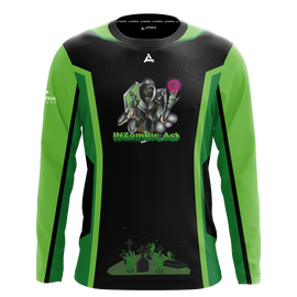 InZombie Long Sleeve Jersey