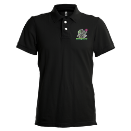 InZombie Polo Shirt
