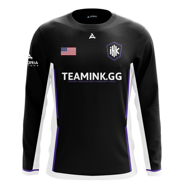 INK Long Sleeve Jersey
