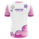 Ice Storm Gaming Short Sleeve Jersey