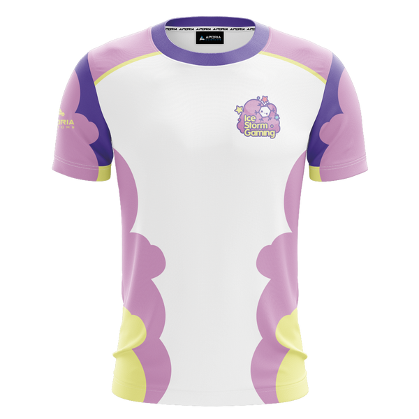Ice Storm Gaming Alternate Short Sleeve Jersey