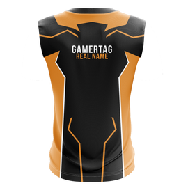Ignite Gaming Cut Off Jersey