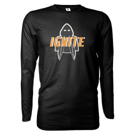 Ignite Gaming Long Sleeve T-Shirt