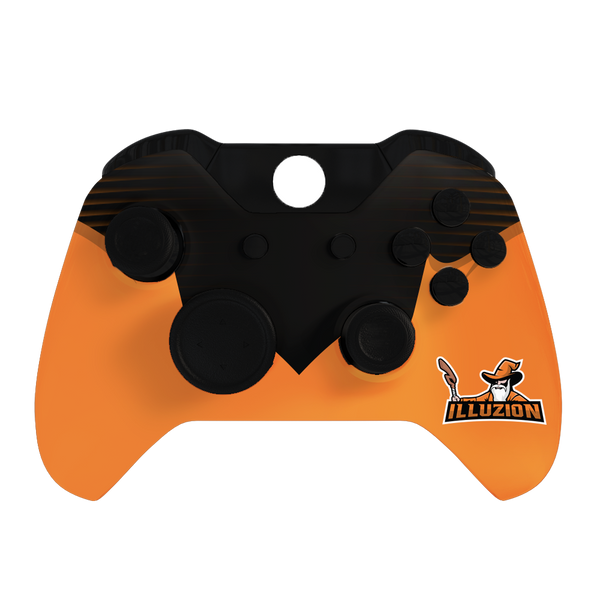 IlluZion Gaming Xbox One Controller
