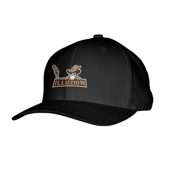 IlluZion Gaming Flexfit Hat