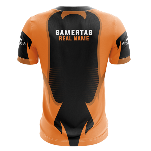 IlluZion Gaming Short Sleeve Jersey