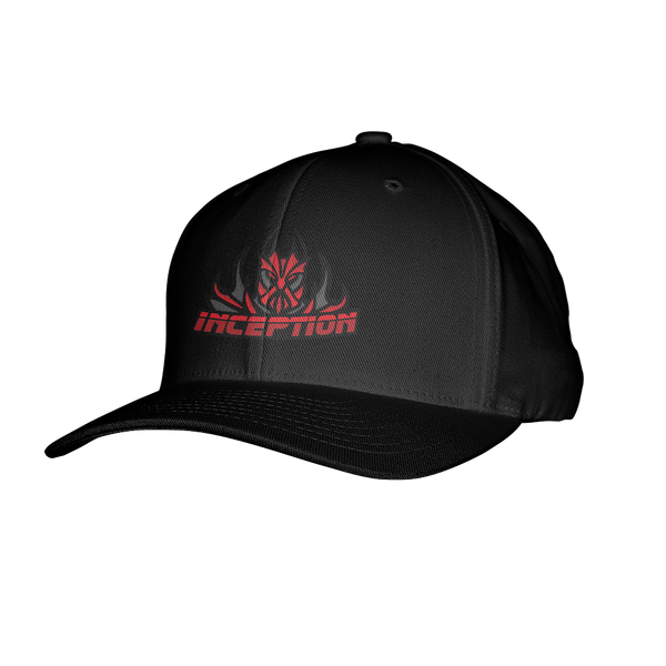 Inception Esports Flexfit Hat