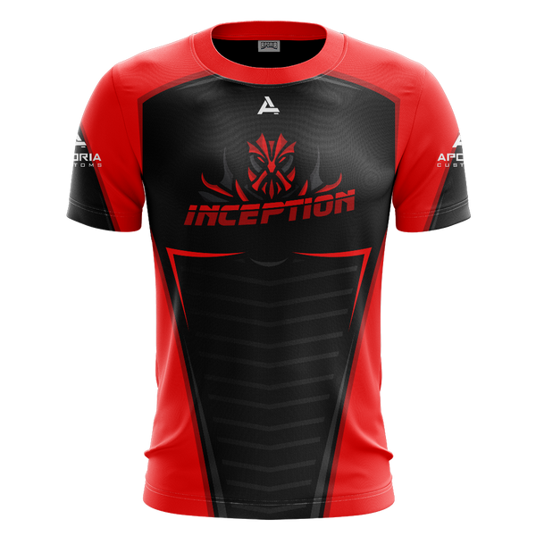 Inception Esports Short Sleeve Jersey