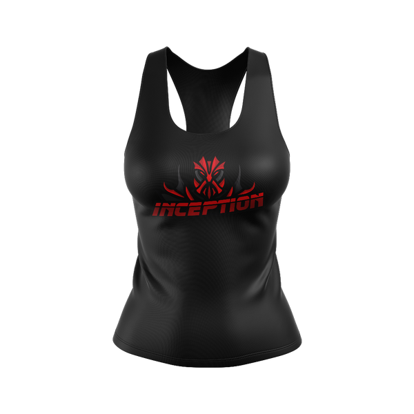 Inception Esports Racerback Tank Top