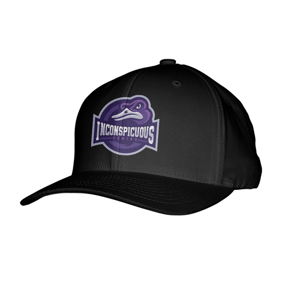 Inconspicuous Gaming Flexfit Hat